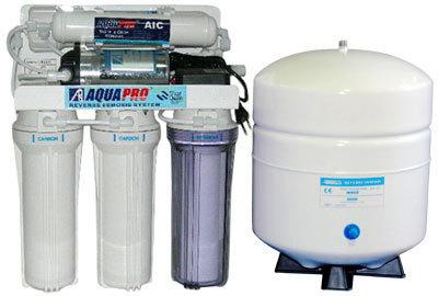 Water zuiveren thuis